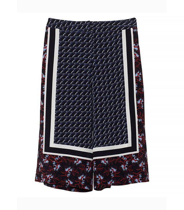 Mother of Pearl Kidd Tailored Shorts