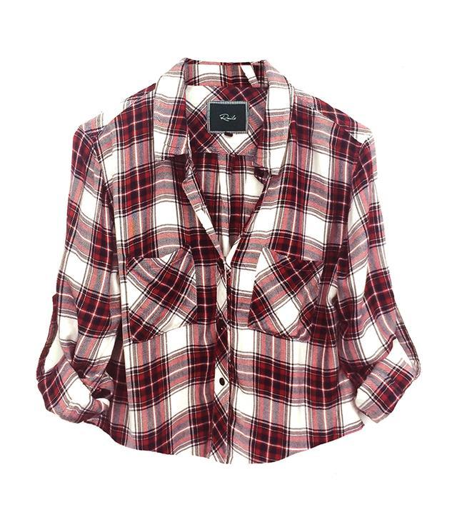 Rails Rian Shirt