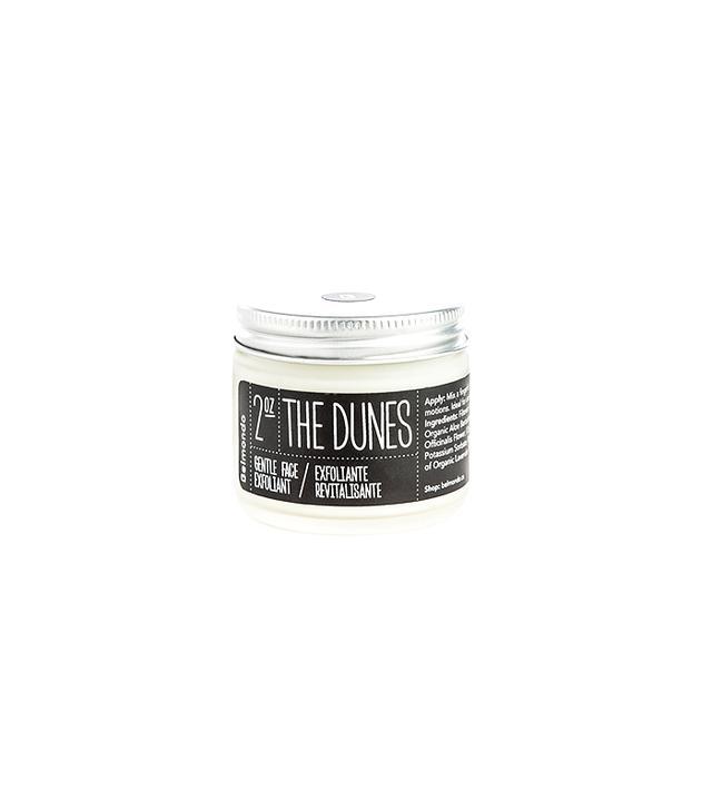 Belmondo The Dunes Almond Oil Face Scrub