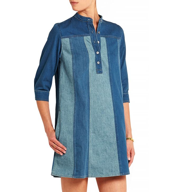 MiH Jeans Jane Dress