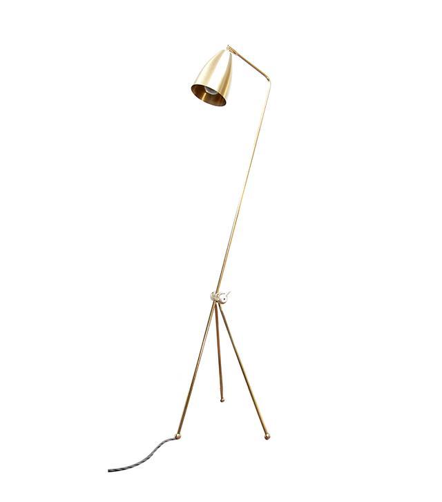 Photonic Studio Grasshopper Floor Lamp
