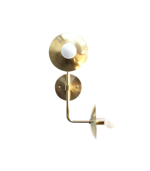 Photonic Studio Satellite Wall Lamp