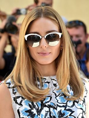 The Single Most Versatile Skirt, According to Olivia Palermo