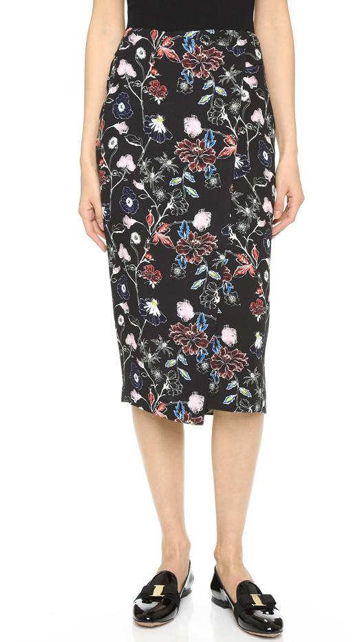 A.L.C. Daniels Skirt
