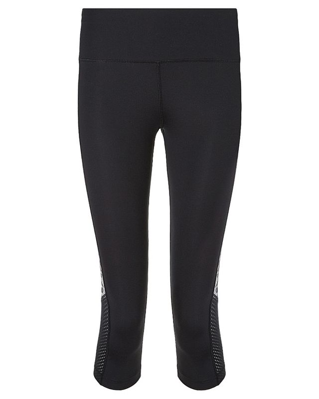 Sweaty Betty Plyometric Run Capris