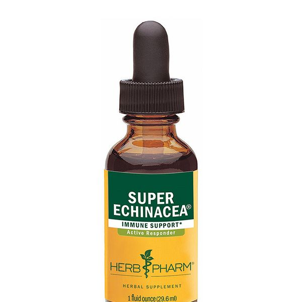 Herb Pharm Super Echinacea Extract