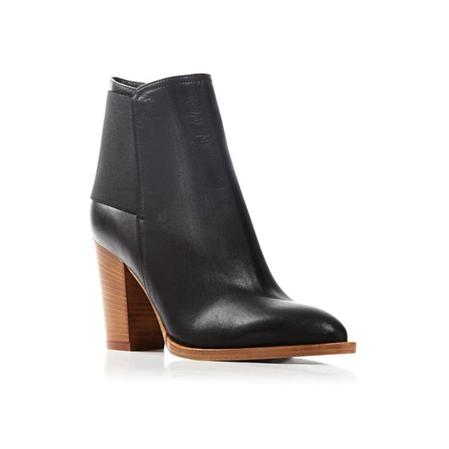 Vince Ellen High Heel Booties