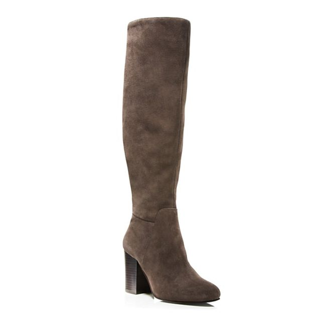 Vince Camuto Sashe Slouch High Shaft High Heel Boots - Bloomingdale's Exclusive