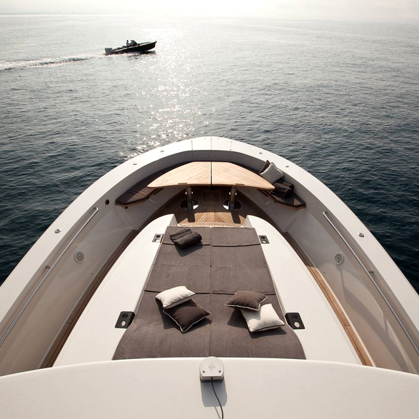 Why You Could Be Shopping for Your Next Mattress on a Boat