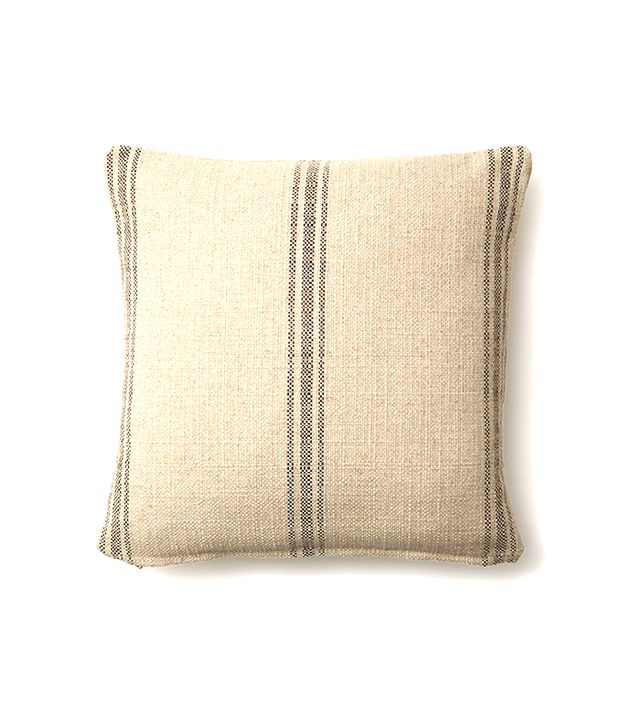 French Laundry Home Linen-Blend Pillow