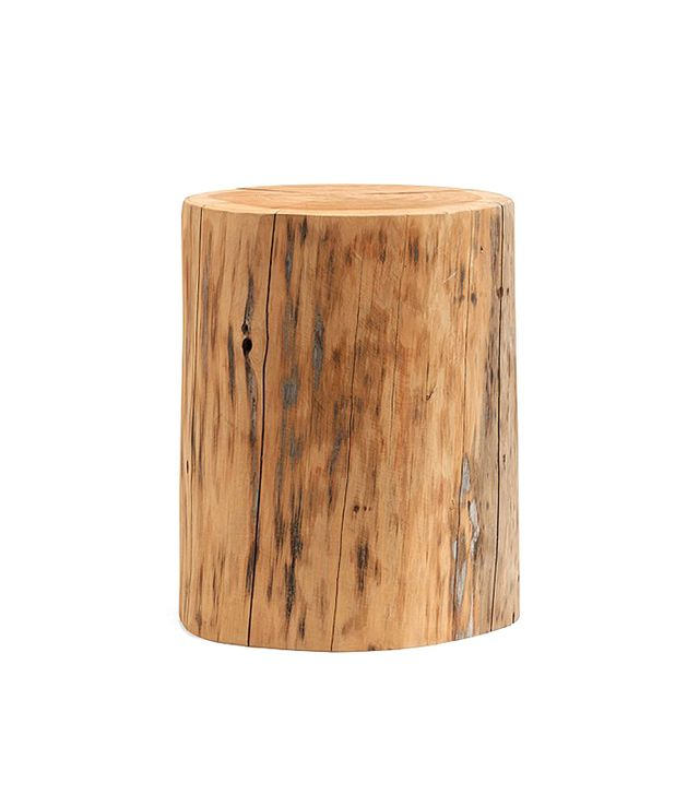 Pottery Barn Kids Stump Side Table