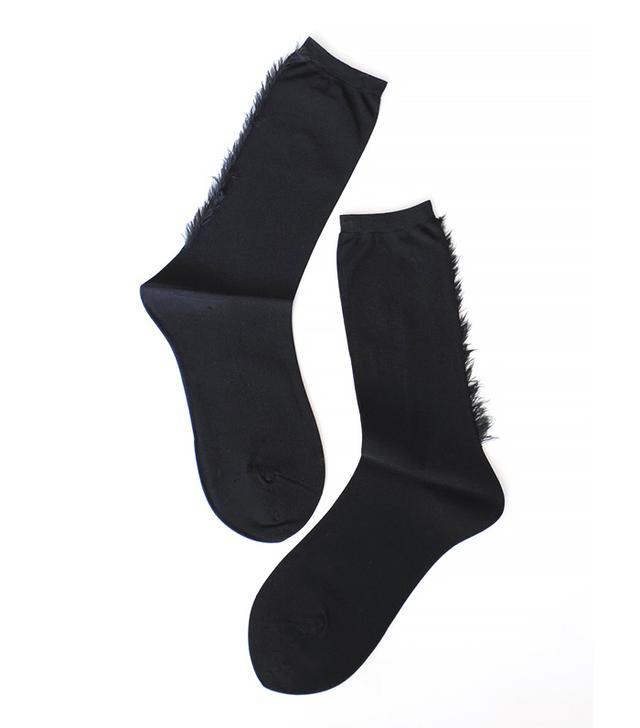 Rachel Comey Fringe Socks