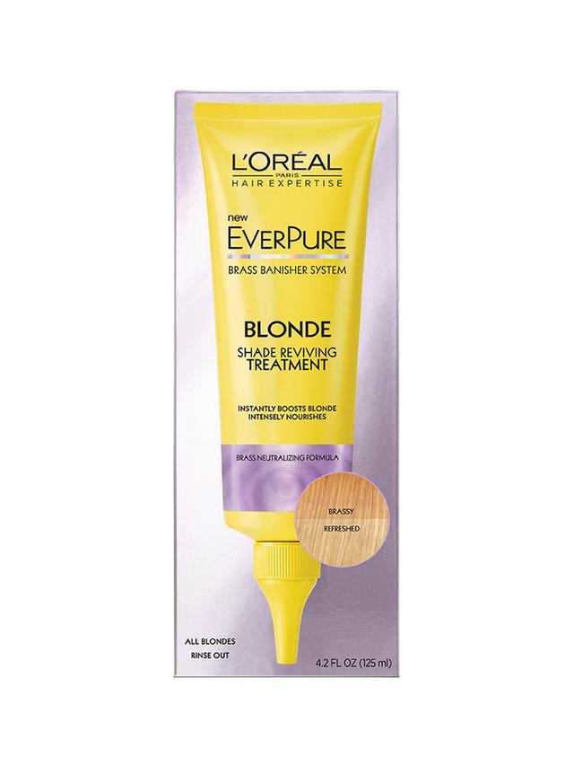 L'Oréal Paris EverPure Blonde Shade Reviving Treatment