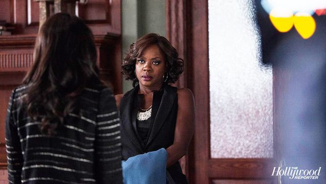 The Queen of Crime: How to Get Away with Murder