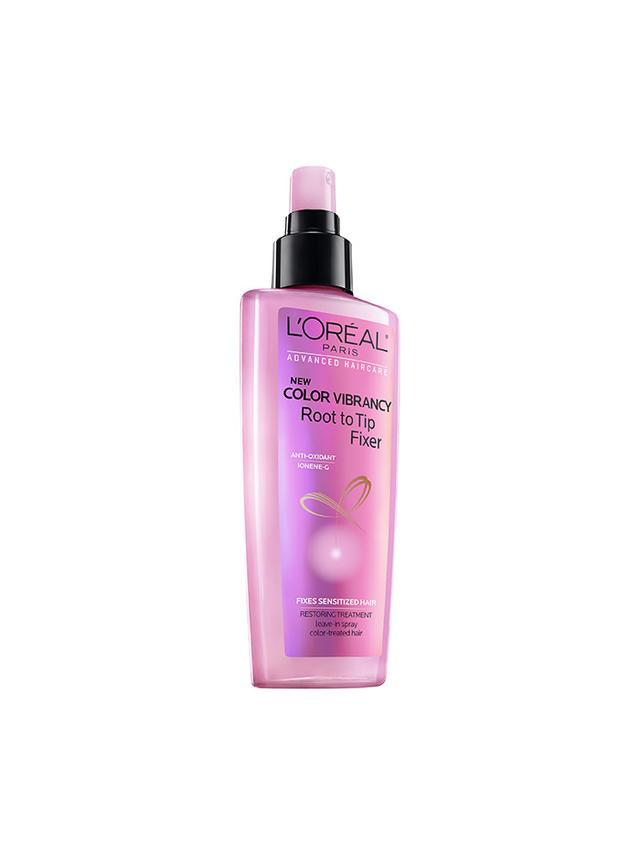 L'Oréal Paris Advanced Haircare Colour Vibrancy Root-to-Tip Fixer