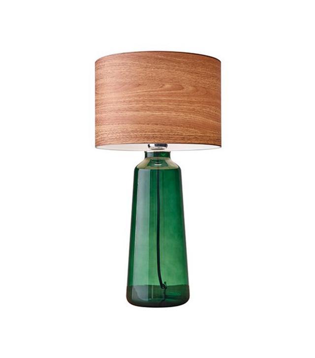 One Kings Lane Jade Tall Table Lamp