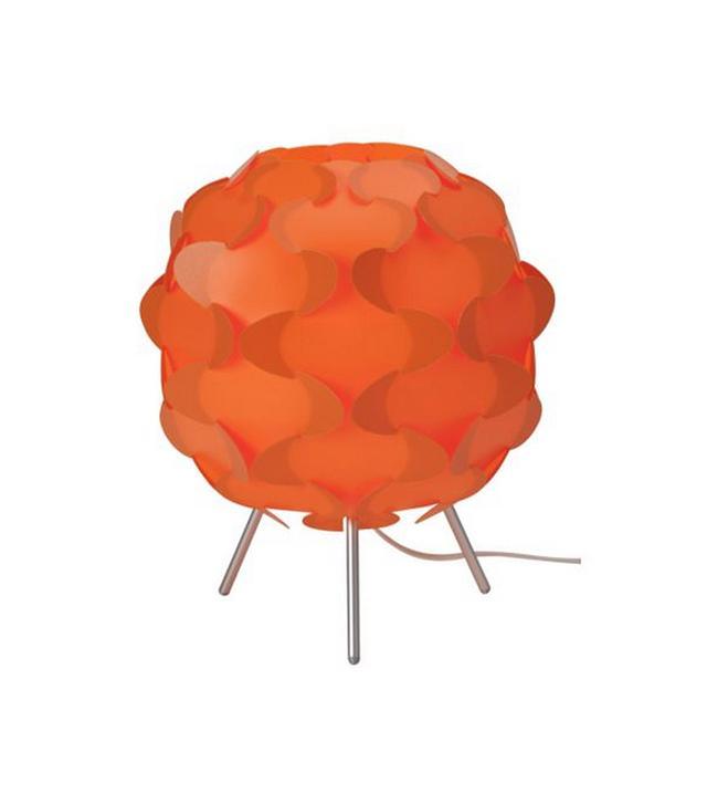IKEA Fillsta Orange Table Lamp