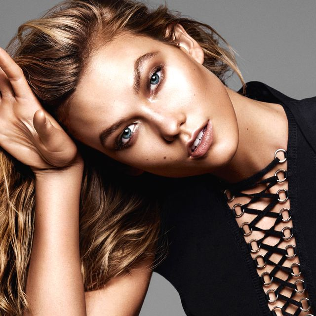 Karlie Kloss's Advice on How to Be More Confident