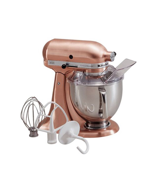 KitchenAid Artisan Metallic Stand Mixer
