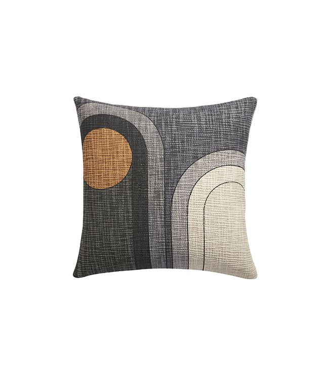 CB2 Dream Pillow