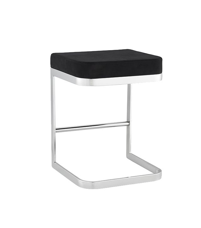 CB2 Mack Bar Stool