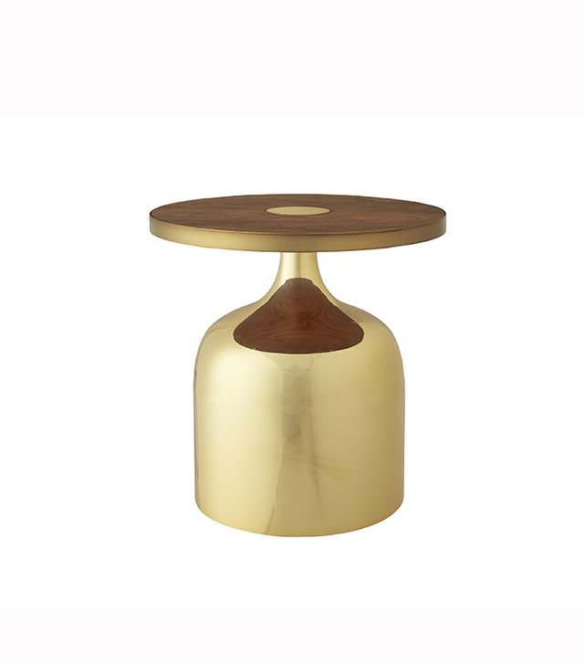 CB2 Baba Side Table