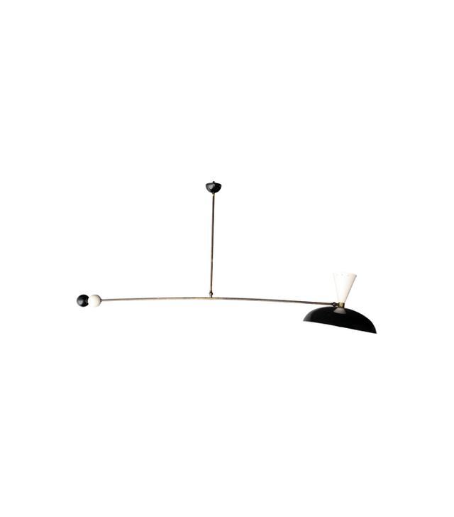 Stilnovo Cantilevered Pendant Light