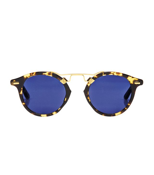 Krewe du Optic St. Louis Sunglasses