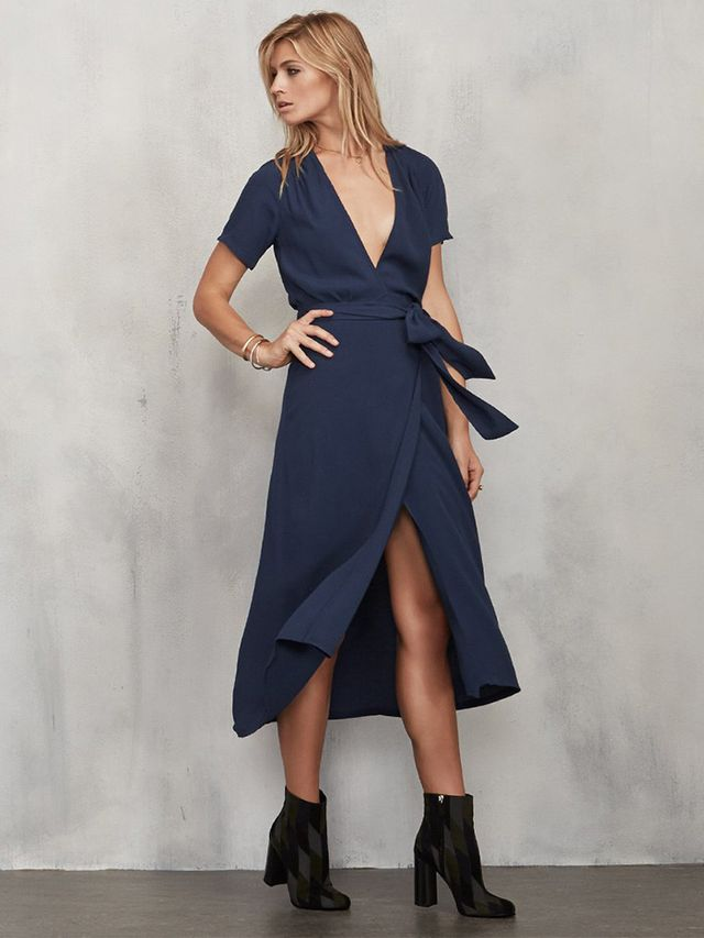 Reformation Hadley Dress