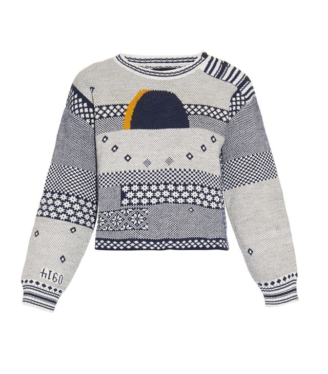 Rachel Comey Eclipse Sweater