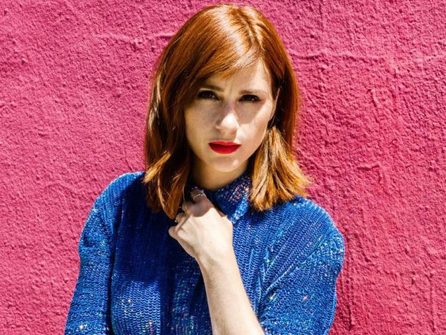 Aya Cash Gets Real About Dating Culture and the NYC vs. L.A. Battle