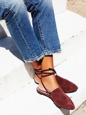 #TuesdayShoesday: Shop Our Favorite Fall Flats From Free People