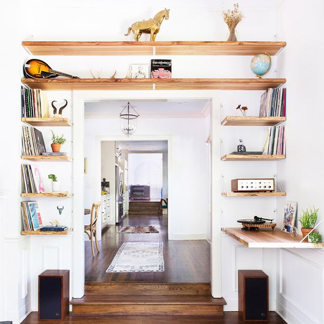 Tour an Eclectic Reading Room in Austin, Texas