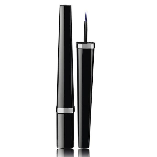 Chanel Blue Rhythm Ligne Graphique de Chanel Liquid Eyeliner Intensity Definition