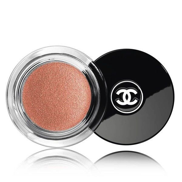 Chanel Blue Rhythm Illusion D'Ombre Long-Wear Luminous Eyeshadow