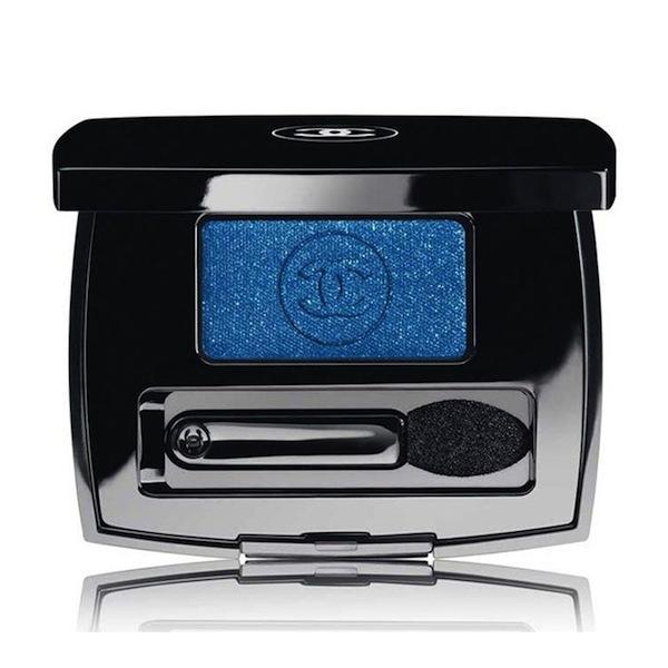 Chanel Blue Rhythm Ombre Essentielle Soft Touch Eyeshadow