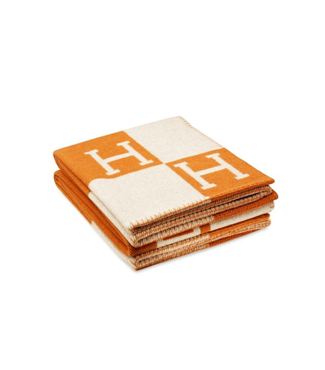 Hermès Avalon Throw