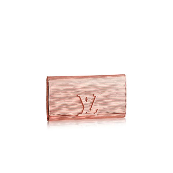 Louis Vuitton Louise Wallet