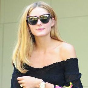 Olivia Palermo Proves the Sexy Summer Dress Can Be Comfy