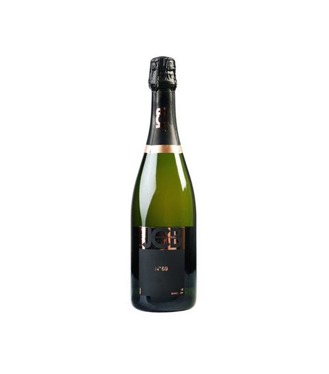 JCB NV Brut Rose No. 69