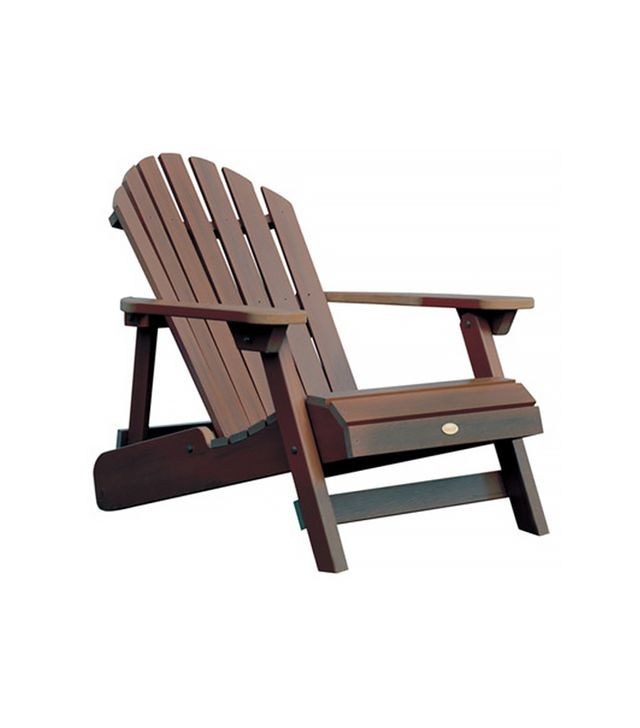 Highwood USA Reclining Adult Adirondack Chair