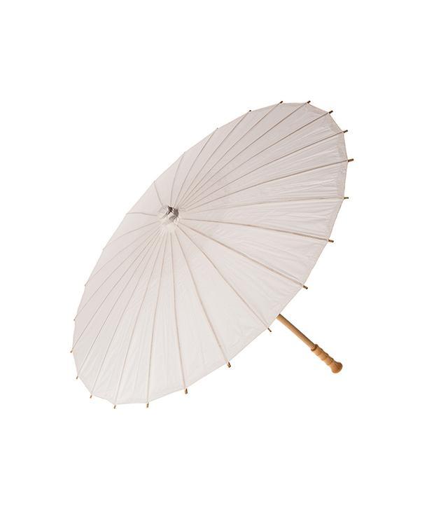 Luna Bazaar Premium Paper Parasol