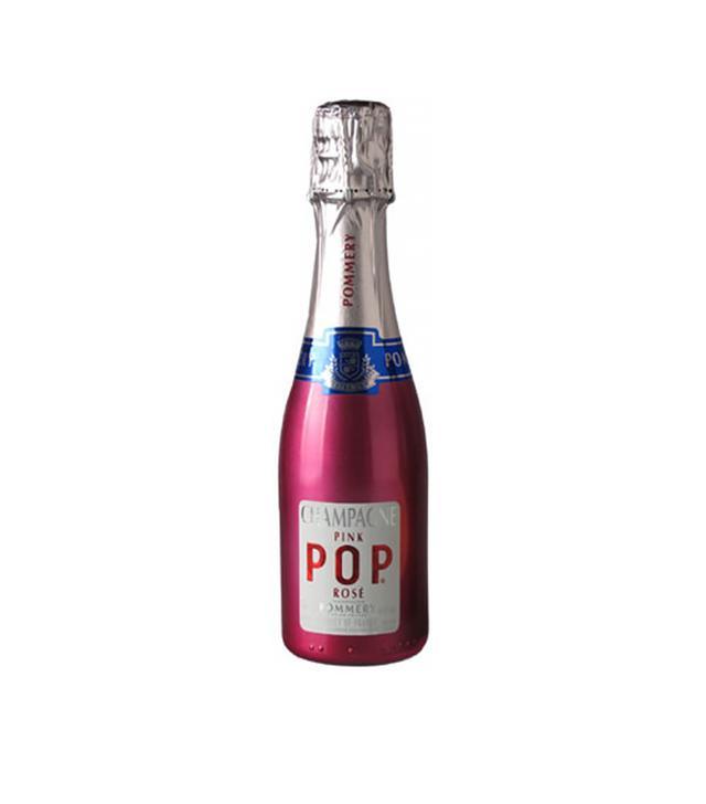 Pommery Champagne Pops Rose