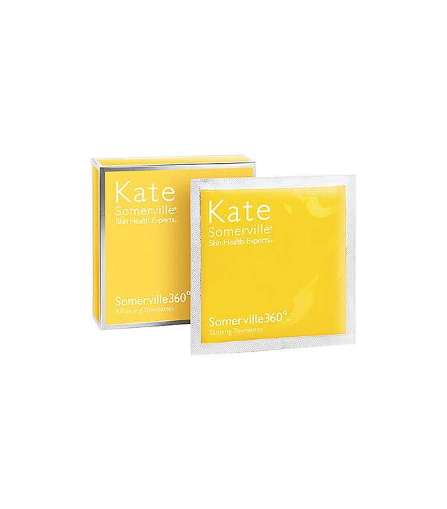 Kate Somerville Somerville360 Tanning Towelettes