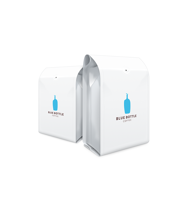 Blue Bottle Coffee Gift Subscription