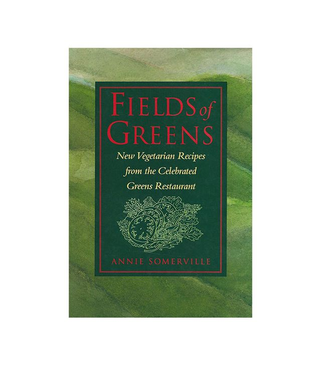 Fields of Greens by Annie Sommerville