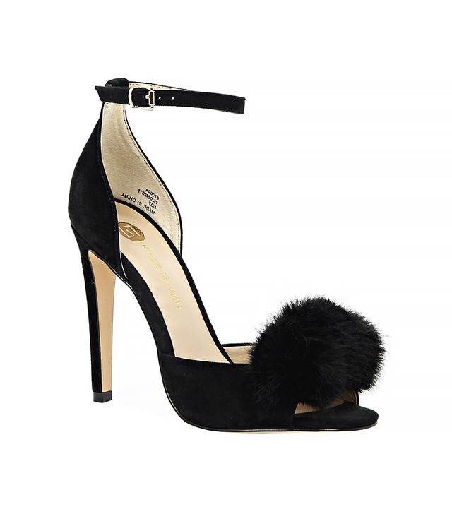 River Island Barely There Heels