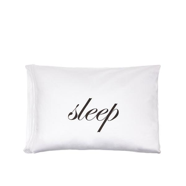 Kiki de Montparnasse Sleep/F*ck Standard Pillow Case