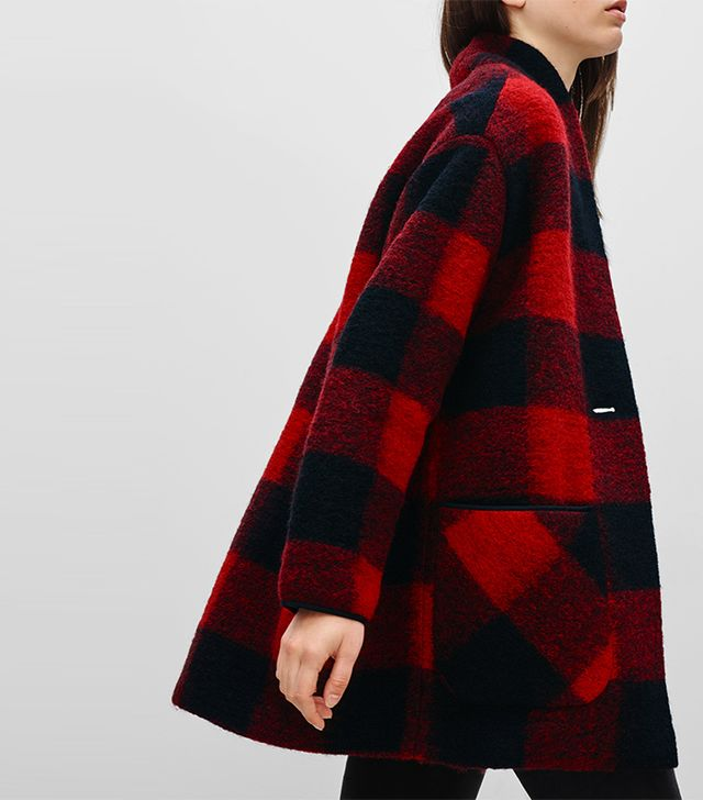 Wilfred Free Neelam Coat