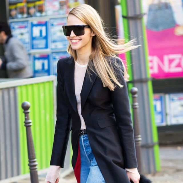 Shop the Coolest Fall Coats on ASOS